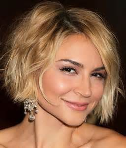 haircuts for with chin hairstyles chin length