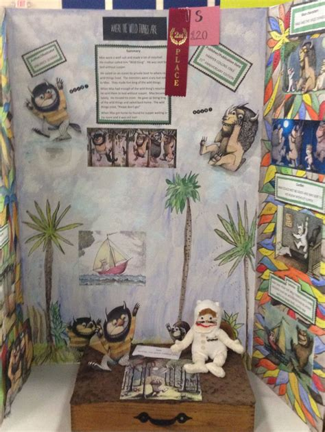 tri fold book report projects 1000 images about reading fair board ideas on