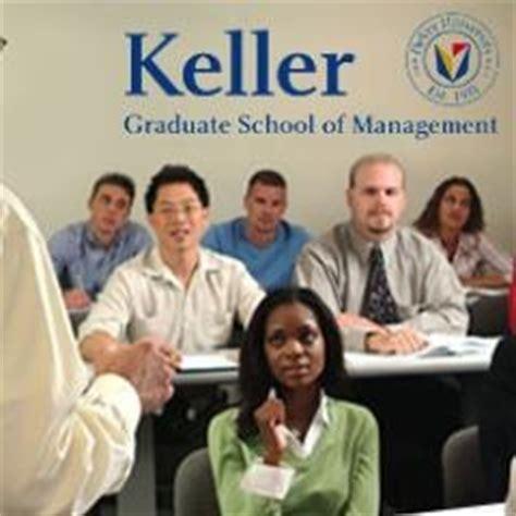 Devry Keller Mba by 17 Best Images About Keller Graduate School Of Management