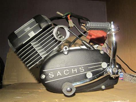 Sachs D Motor by Sachs Motor 2 Takt 5 Versnellingen Circa 1975 Catawiki