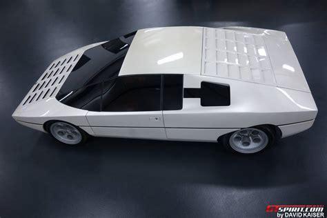 Lamborghini Bravo by Car Of The Day 1974 Lamborghini Bravo Gtspirit