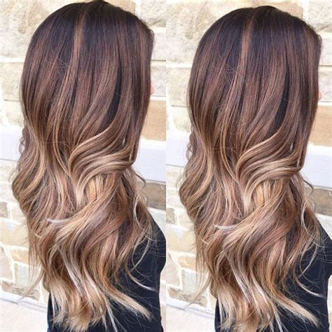 color melting hair melting color technique ideas should see