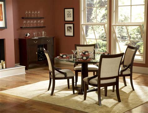 brown dining rooms brown dining room decor info home and furniture decoration design idea
