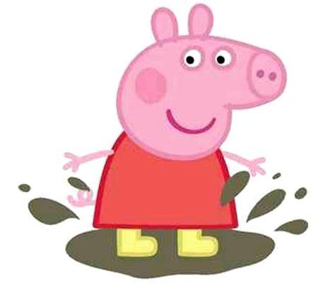 www peppa imprimir dibujos dibujos de personajes de peppa pig para