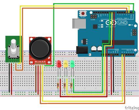 diagrams 1024504 rotary encoder joystick wiring diagram