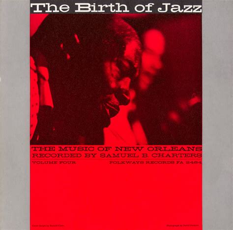 Cd Jazz Early Days Vol 2 As As It Gets Import 2 Cd Set New 1 of new orleans vol 4 the birth of jazz smithsonian folkways