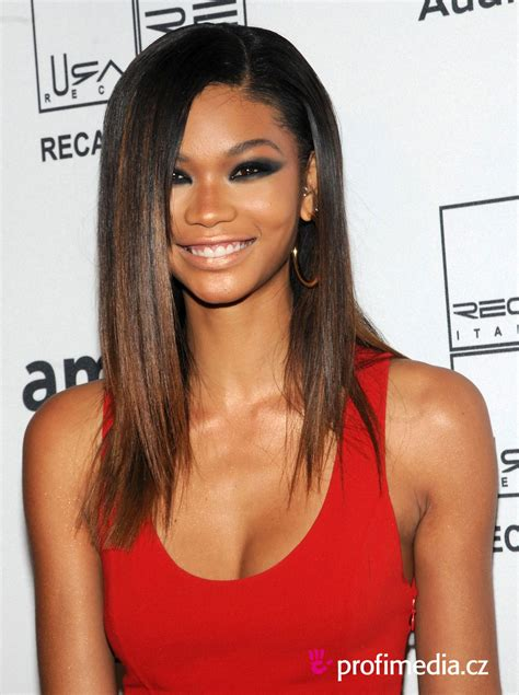chanel haircuts chanel iman hairstyle easyhairstyler