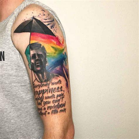 watercolor tattoo emrah watercolor by emrah de lausbub