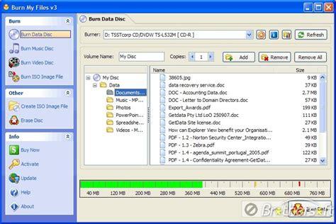 best free cd dvd burning software cds software