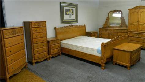 beautiful oakwood interiors bedroom set manchester new