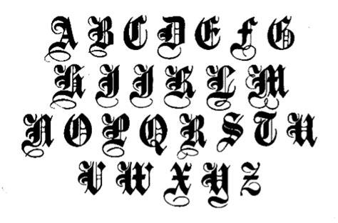 lettere gotiche alfabeto catalogue enluminures l atelier du scribe