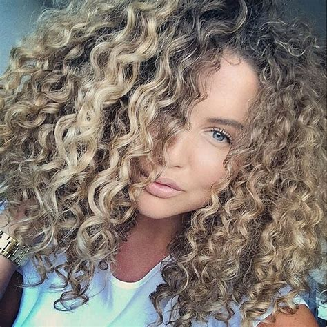 hairstyle ideas for permed hair 30 cool spiral perm ideas creating a strong curly impression