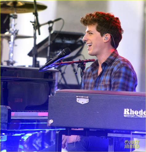 charlie puth just for show charlie puth performs see you again for the orlando