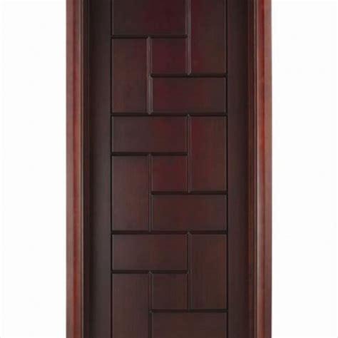 modern wood door twinkle furniture trading modern wood panel door designs