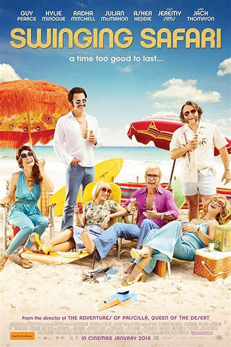 swinging safari griffith city cinemas home