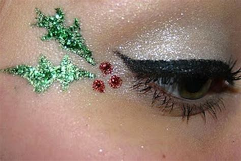 the best christmas makeup ideas makeup ideas mag