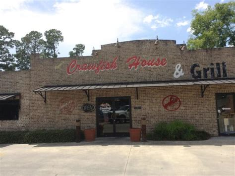 Marie Crawfish House And Grill Opelousas Traveller Reviews Tripadvisor