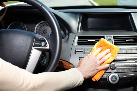 how to clean your car interior mats seats hirerush