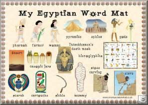 word mat school classroom display ideas