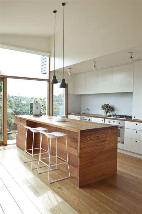 muebles de madera modernos muebles de madera para cocina dise 241 os r 250 sticos modernos