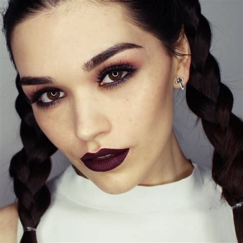 makeup grunge grunge make up tips