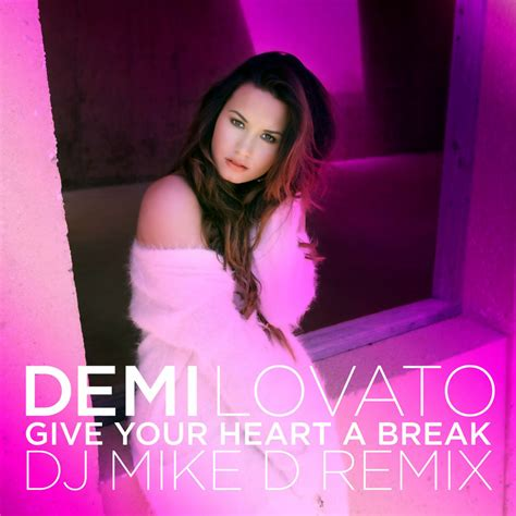 demi lovato give your heart a break cover by jasmine clarke and jasmine thompson demi lovato music fanart fanart tv