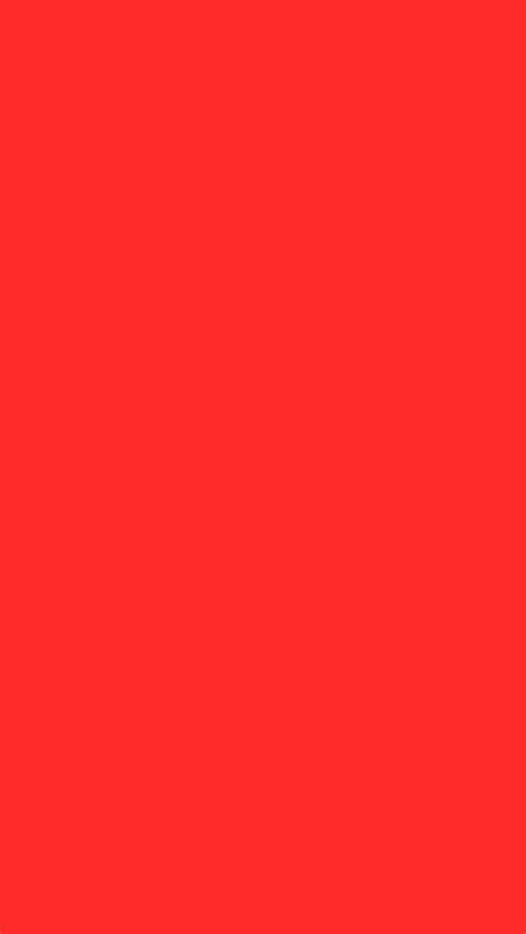 plain red wallpaper  iphone   simple iphone