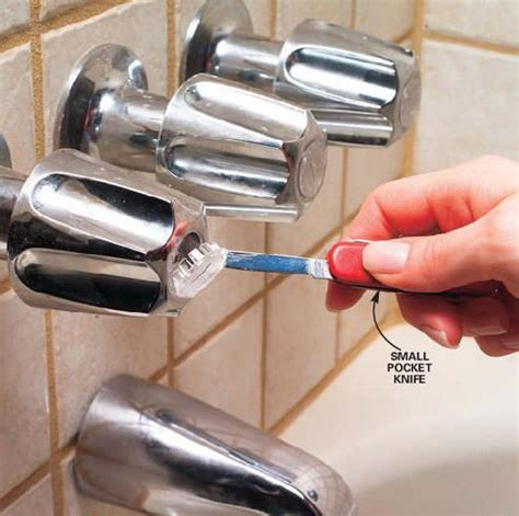 fixing bathtub faucet how to fix a leaky faucet 3 how to tutorials tip junkie