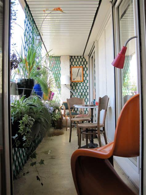 long narrow parisian balcony  apartment inspiration
