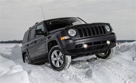 2016 Jeep Patriot Price 2016 Jeep Patriot Prices Future Car Release
