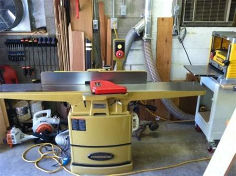 one car garage workshop brent s garage woodshop the wood whisperer