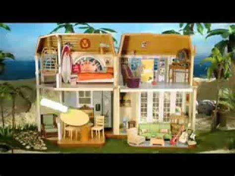 hannah montana doll house hannah montana malibu beach doll house youtube