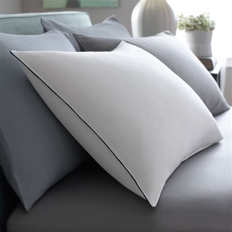 Best Pillow by Feather Best Pillow Pacific Coast Bedding