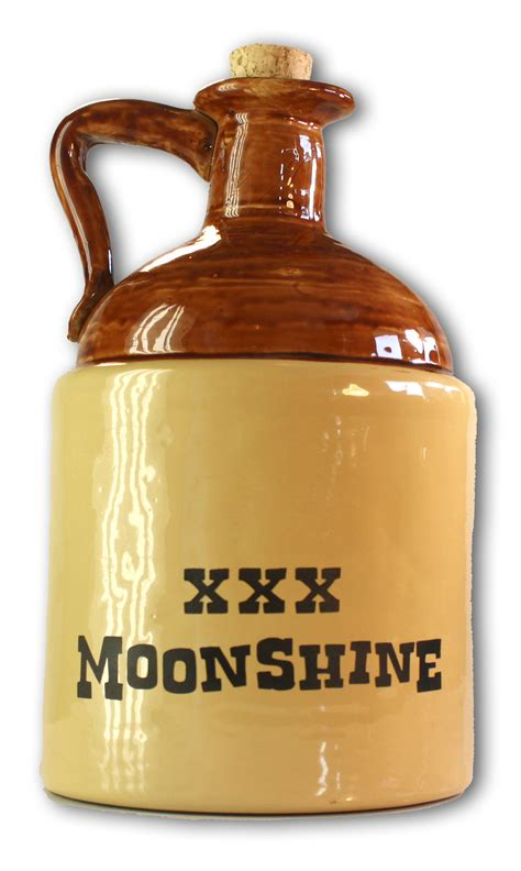 Moon Shine moonshine jug 750ml