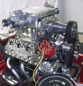 Ford Flathead Crate Engine Flathead Ford Hudson Hornet 7x Flathead Supercharger