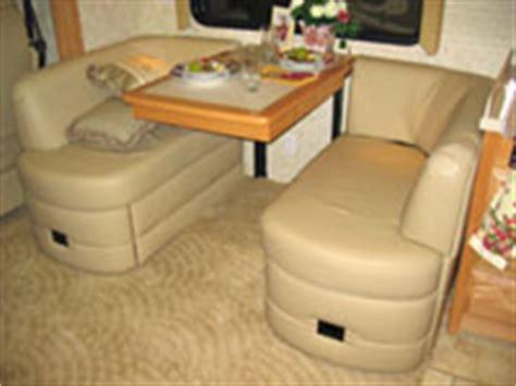 rv dinnette sleeper set for for sale autos weblog