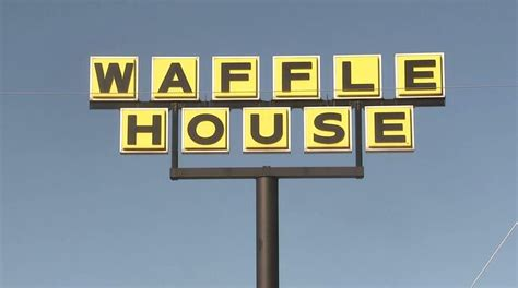 waffle house delk rd cobb county waffle house robbed twice in three days