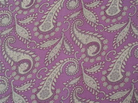 Print Photos On Fabric Quilting by Quilting Treasures Annabella Print Purple Cotton Fabric
