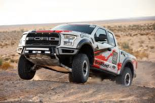 Ford Raptor Brand New 2017 Ford Raptor Race Truck Comes Factory