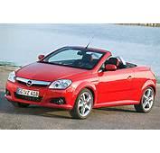 Opel Tigra Used Car