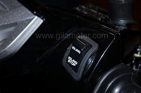 Saklar Lu Motor Vario 125 fitur iss juga bisa dipasang di semua skutik honda ini caranya gilamotor