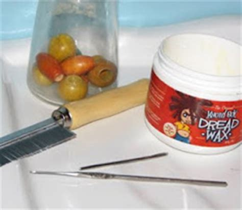 Knotty Boy Dread Wax Review by Knotty Boy Review Tv Press Coverage Wee We Re