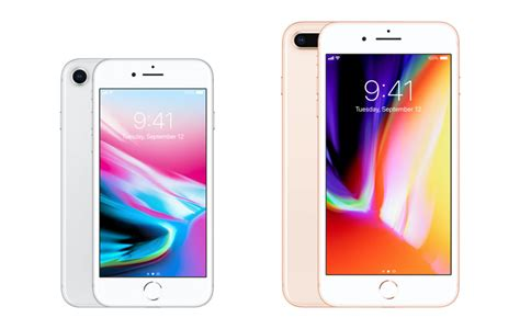 iphone 8 and iphone 8 plus is it worth the upgrade