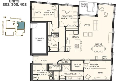 different floor plans four different floor plans 118onmunjoyhill 118onmunjoyhill