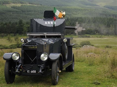 rolls royce armored car armoured fighting vehicles of the irish army wiki
