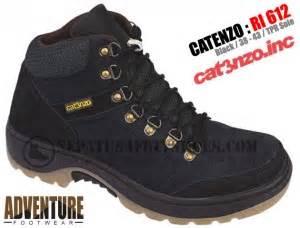 Catenzo Ri 010 toko sepatu safety dan sepatu gunung