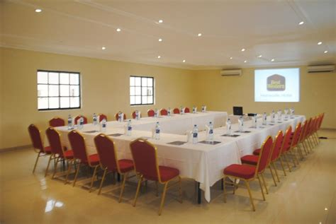 best western meeting rooms hotel in benin city best western homeville