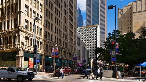 Of Dallas Mba Review by Prime Time Rejuvenating Downtown Dallas