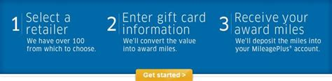 United Gift Cards For Miles - exchange gift cards for united miles 40 bonus michael w travels