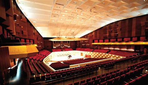poltrona frau group miami de doelen concert hall designed  kraaijvanger urbis